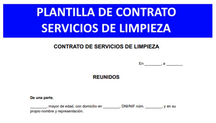 contrato-prestacion-servicios-limpieza